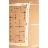 Competition Volleyball Net with Rope Band