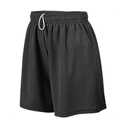 AU960 Women's Wicking Mesh Shorts - 5 Inseam