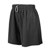 AU960 Women's Wicking Mesh Shorts - 5