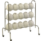 3 Tier Ball Rack