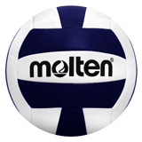 Molten MS500 Camp Volleyball Navy