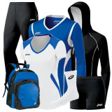 Volleyball Teamwear FAQs