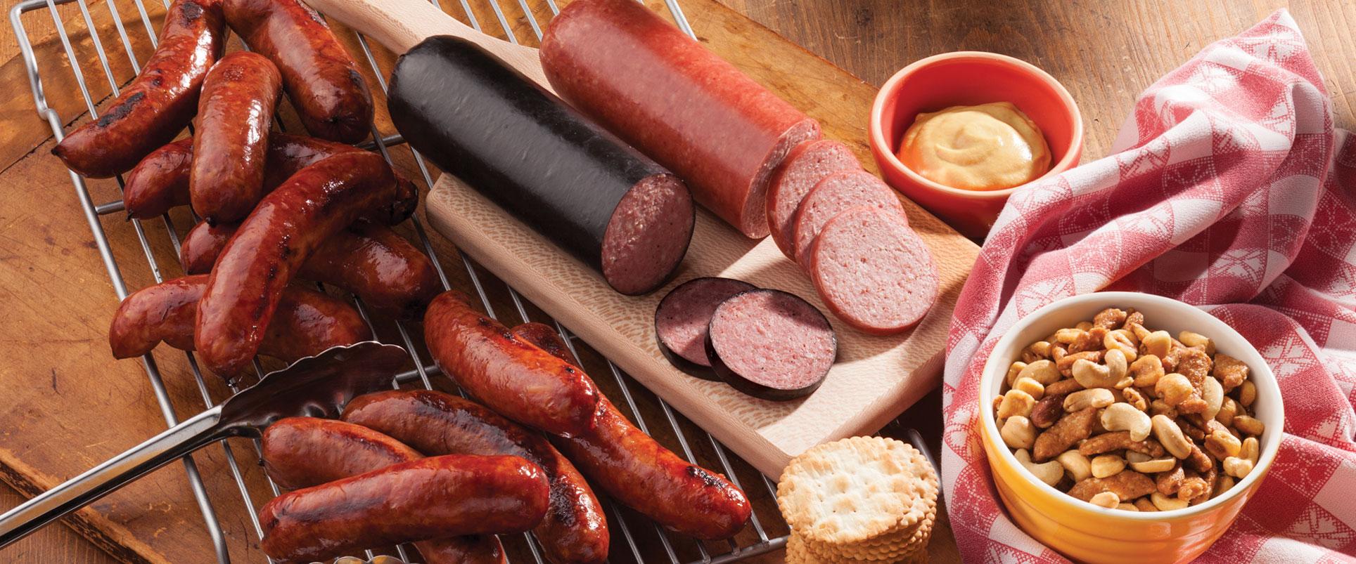 Amana Meats
