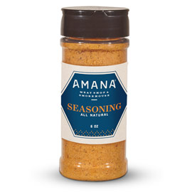All Natural Seasoning 6 oz. (Ride-Along Special $3.69)