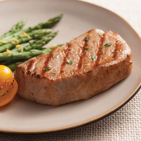 Colony-Cut Boneless Pork Chops