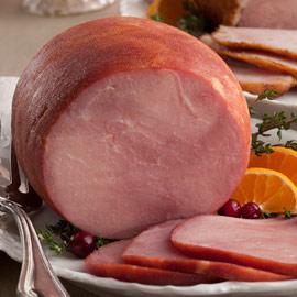 Amana Smoked Boneless Ham