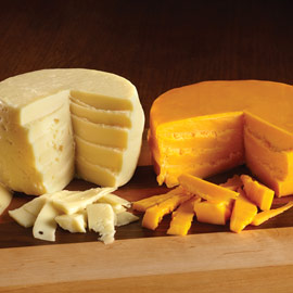 Two Cheese Combo