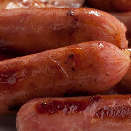 Maple Country Sausage 1 lb.