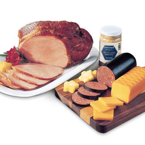 Ham & More