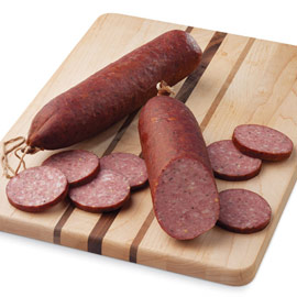 Amana Old World Summer Sausage