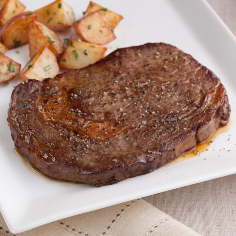 Amana Ribeye Steaks