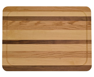 Amana Carving Board with Groove