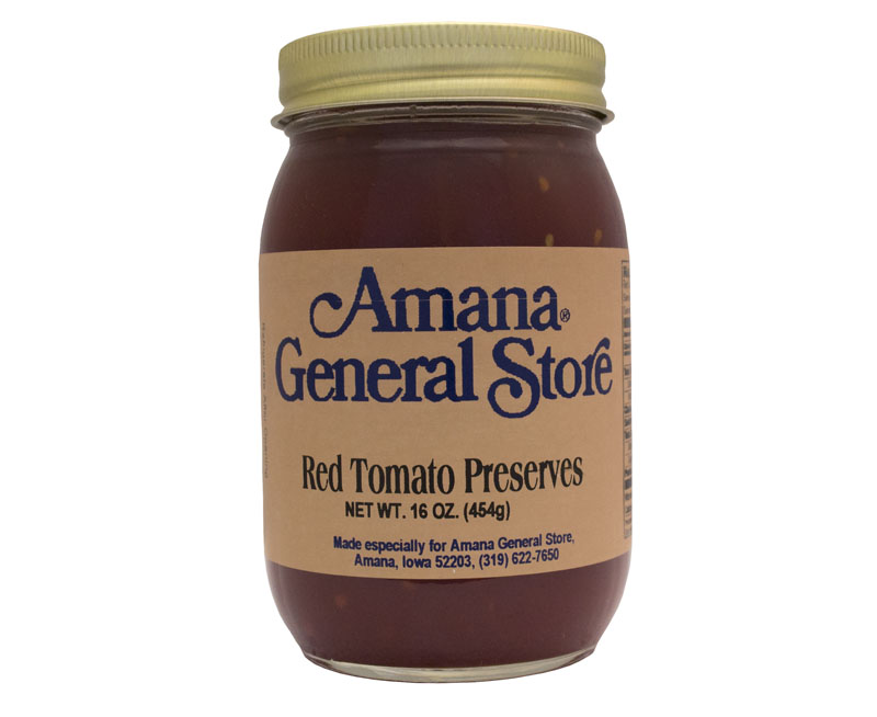 Tomato Preserves Recipes — Dishmaps