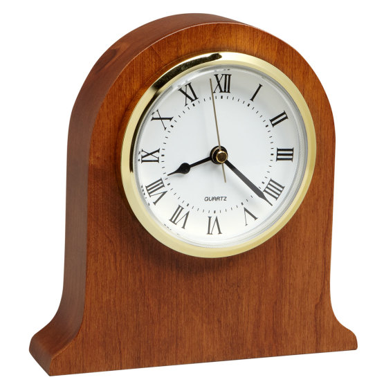 Amana Executive Desk Clock