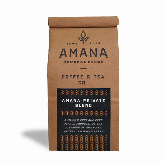 Amana Private Blend Coffee