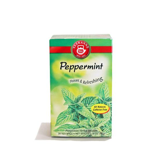 Teekanne Peppermint Tea