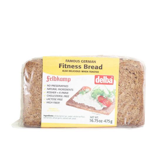 Feldkamp Bread