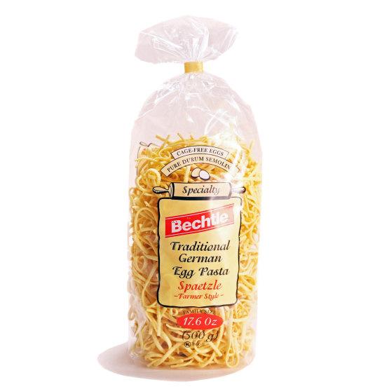 Bechtle Egg Noodle Spaetzle