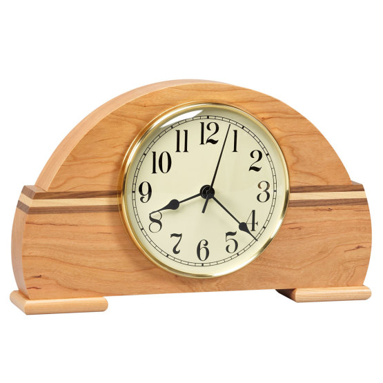 Amana Streamline Clock