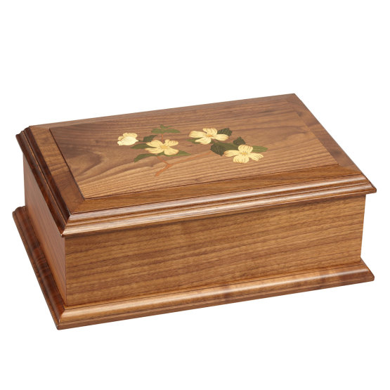 Dogwood Top Treasure Chest Amana Furniture Shop