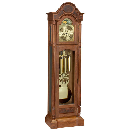 Amana Winzenried Limited Edition Floor Clock
