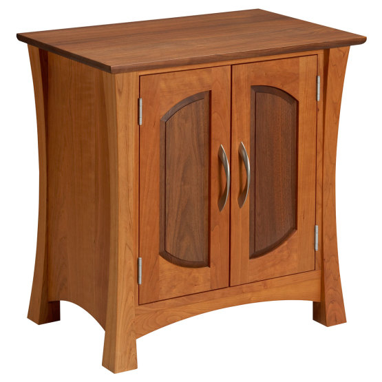Amana Coopers Door Nightstand
