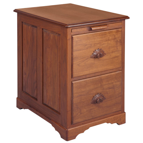 Amana Two Drawer File Cabinet