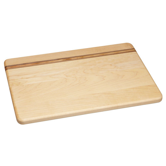 Amana 16 x 11 Round End Cutting Board