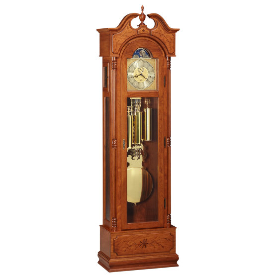 Amana Kreuzberg Grandmother Clock