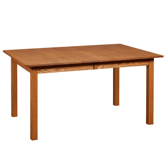 Amana Mission Dining Table