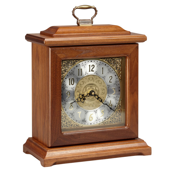 Amana Quartz Bracket Clock