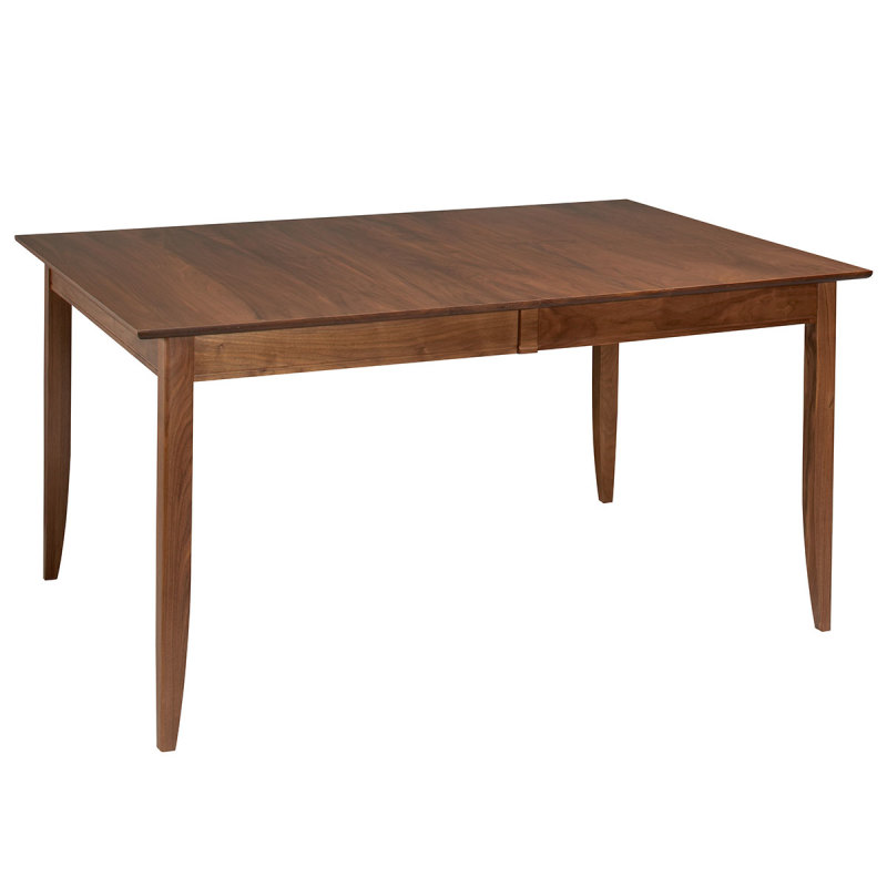 Amana price creek dining table amana furniture clock shop for Shop dining tables