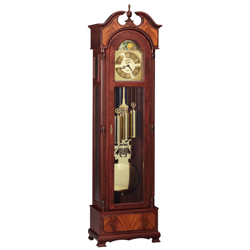 Amana Erlensee Grandfather Clock Amana Furniture Amp Clock