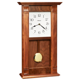 Amana Merrill Wall Clock