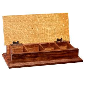 Amana Keepsake Box