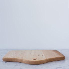 Square Hearth Board - Maple