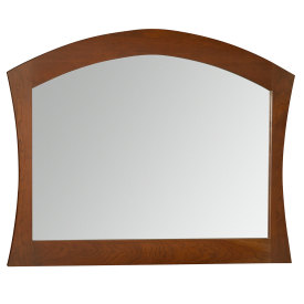 Amana Coopers Wall Mirror