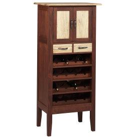 Amana Philadelphia Wine Cabinet