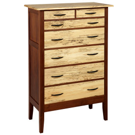 Philadelphia Tall Chest