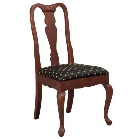 Amana Queen Anne Chair