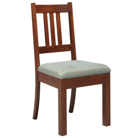 Price Creek Mission Chair