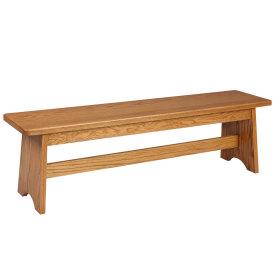 Amana Heritage Bench