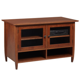 Price Creek TV Console
