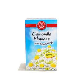 Teekanne Camomile Tea