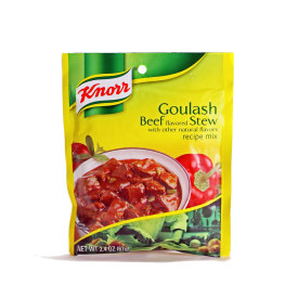 Knorr Beef Stew (Goulash) Mix