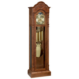 Amana Riverview Floor Clock
