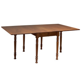 Solid Wood Dining Table - Amana Shops
