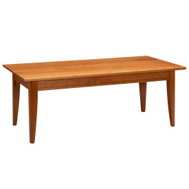 Price Creek Coffee Table