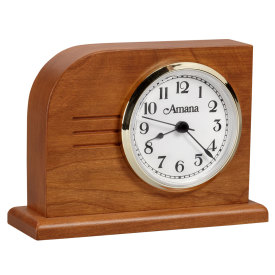 Amana Nouveau Desk Clock