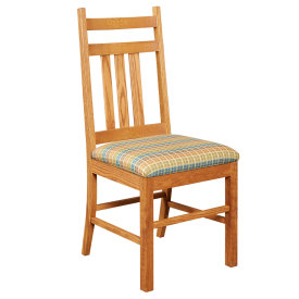 Amana Mission Dining Chair
